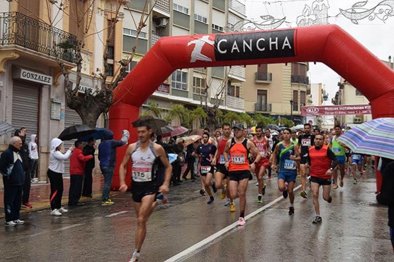 andres-mico-amanda-cano-lucen-media-maraton-cieza