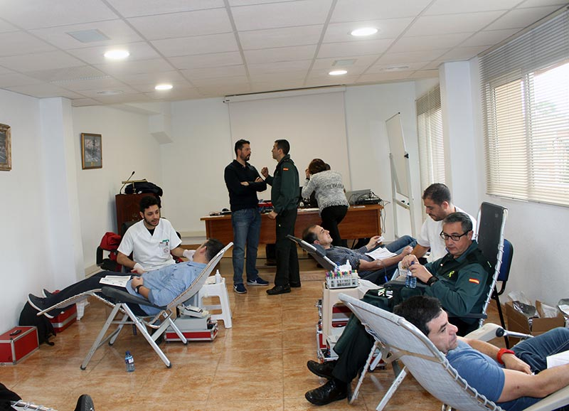 iniciativa-pionera-donacion-medula-osea-guardia-civil