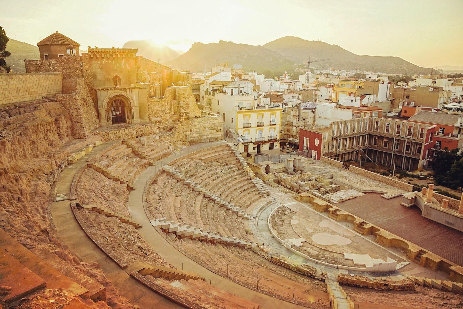teatro-romano-articulo-historico