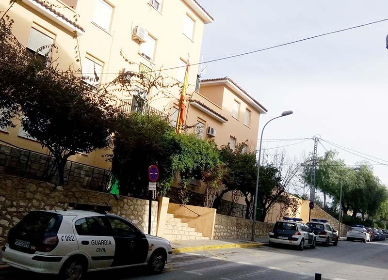 detenido-joven-ciezano-agredir-ex-pareja-via-publica