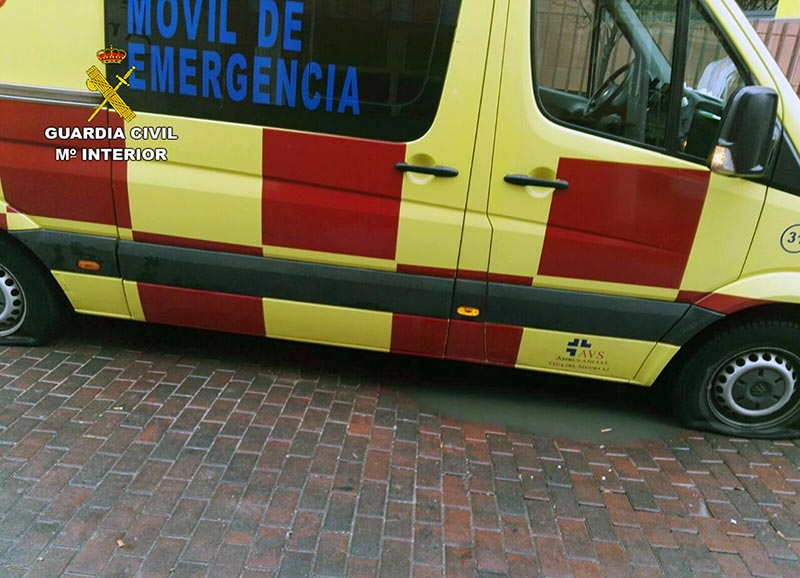 detenido-presunto-autor-destrozo-ambulancia-centro-las-morericas