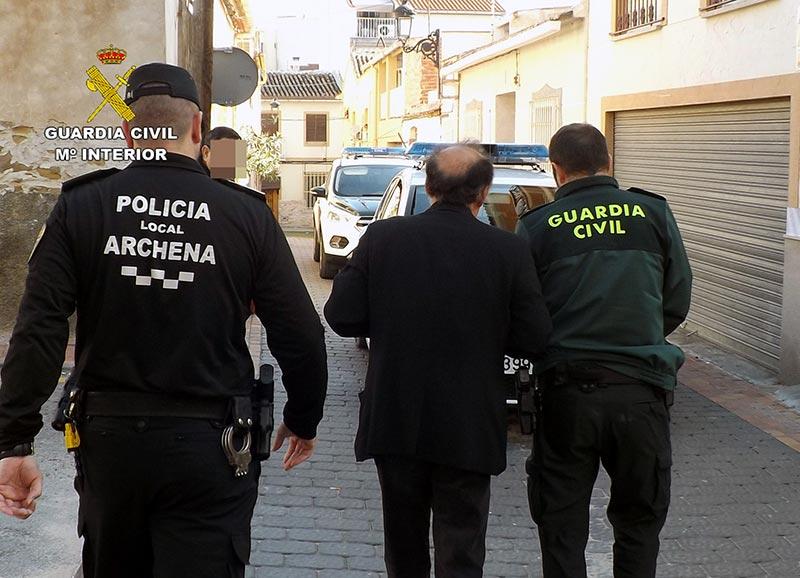 detenido-falsa-amenaza-bomba-ayuntamiento-de-archena