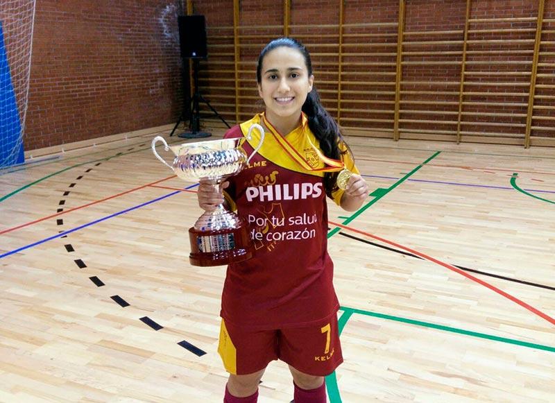 tere-jugadora-atletico-cieza-campeona-espana-sub21