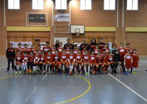Abierta la inscripción en las categorías del Atlético de Cieza