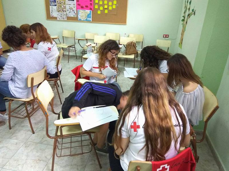 cruz-roja-cieza-se-vuelca-apoyo-escolar