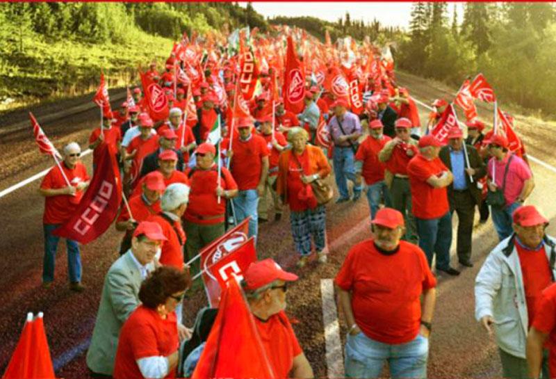 iu-verdes-muestra-apoyo-marcha-sindical-exigir-pensiones-dignas