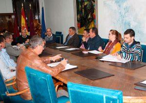 """El PP expresa su """"total apoyo"""" a las peticiones del sector agrícola en materia de agua"""