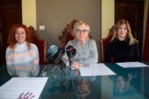 Presentadas las actividades del Día Internacional Contra la Violencia de Género