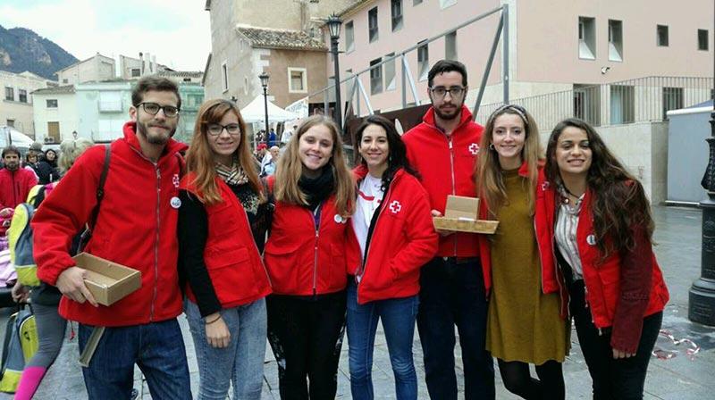 cruz-roja-juventud-campaña-prevenir-sida