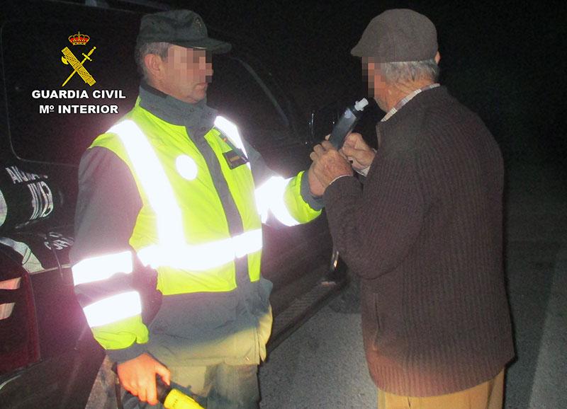 detenida-persona-conducir-sentido-contrario-autovia