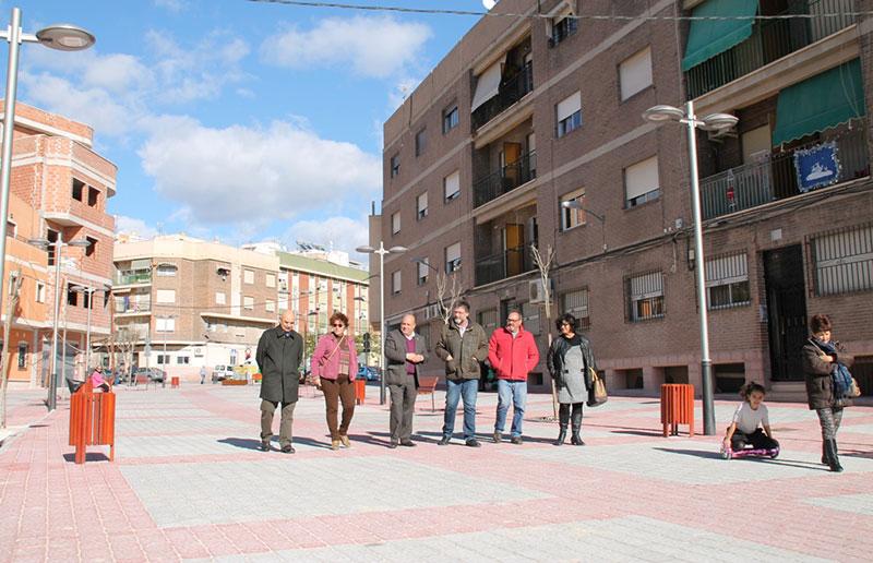 equipo-gobierno-visita-obras-finalizadas-cubrimiento-rambla-realejo