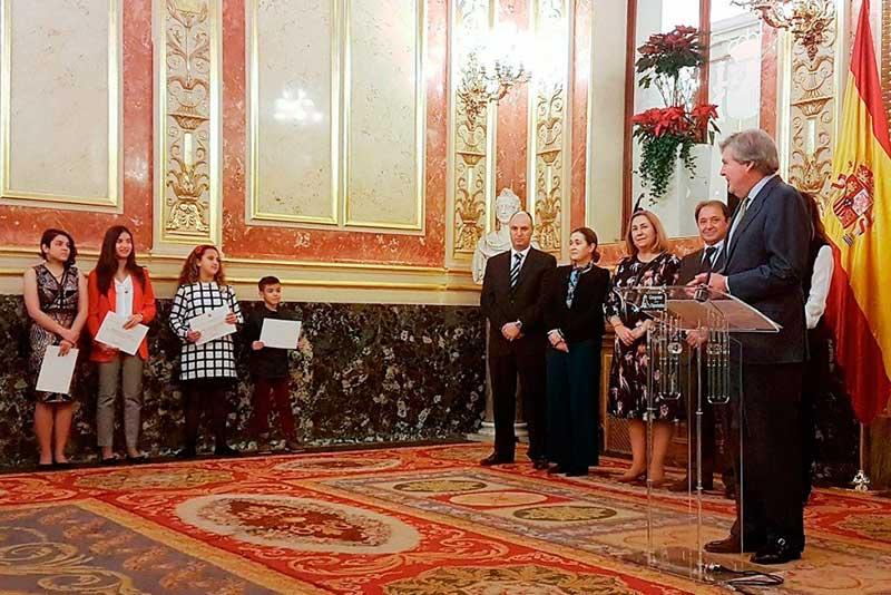 ministro-mendez-de-vigo-premio-ciezana-concurso-constitucion-para-todos