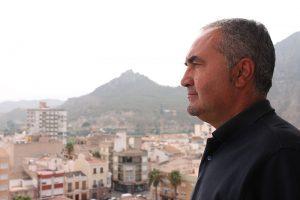 La financiación regional desde la óptica de Antonio Balsalobre