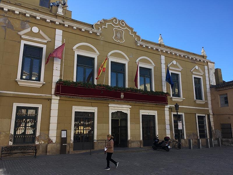 hoy-celebra-primer-pleno-municipal-2018