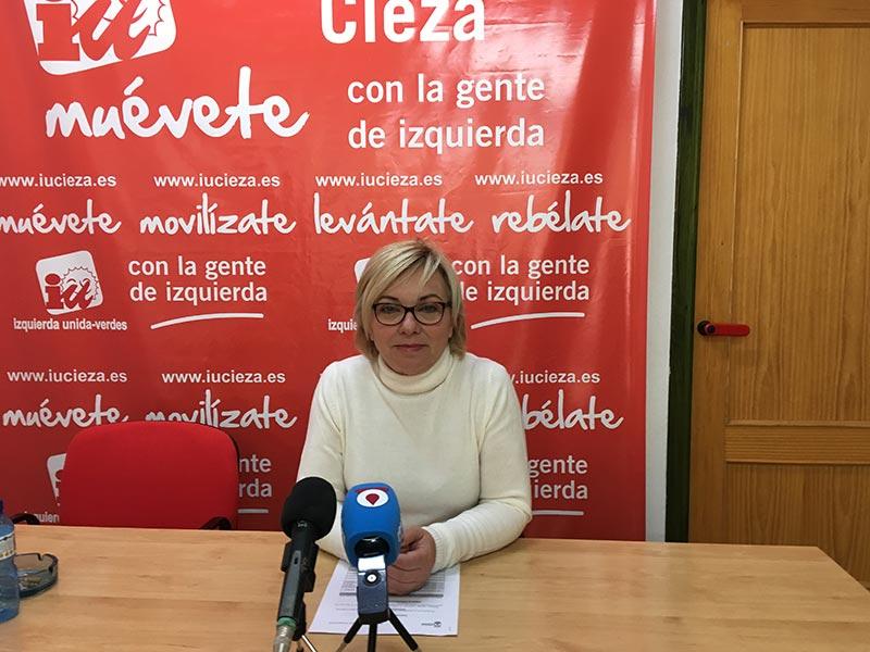 iu-cieza-proyecto-presupuestos-regionales-politicas-sociales-no-resuelven-problemas-actuales