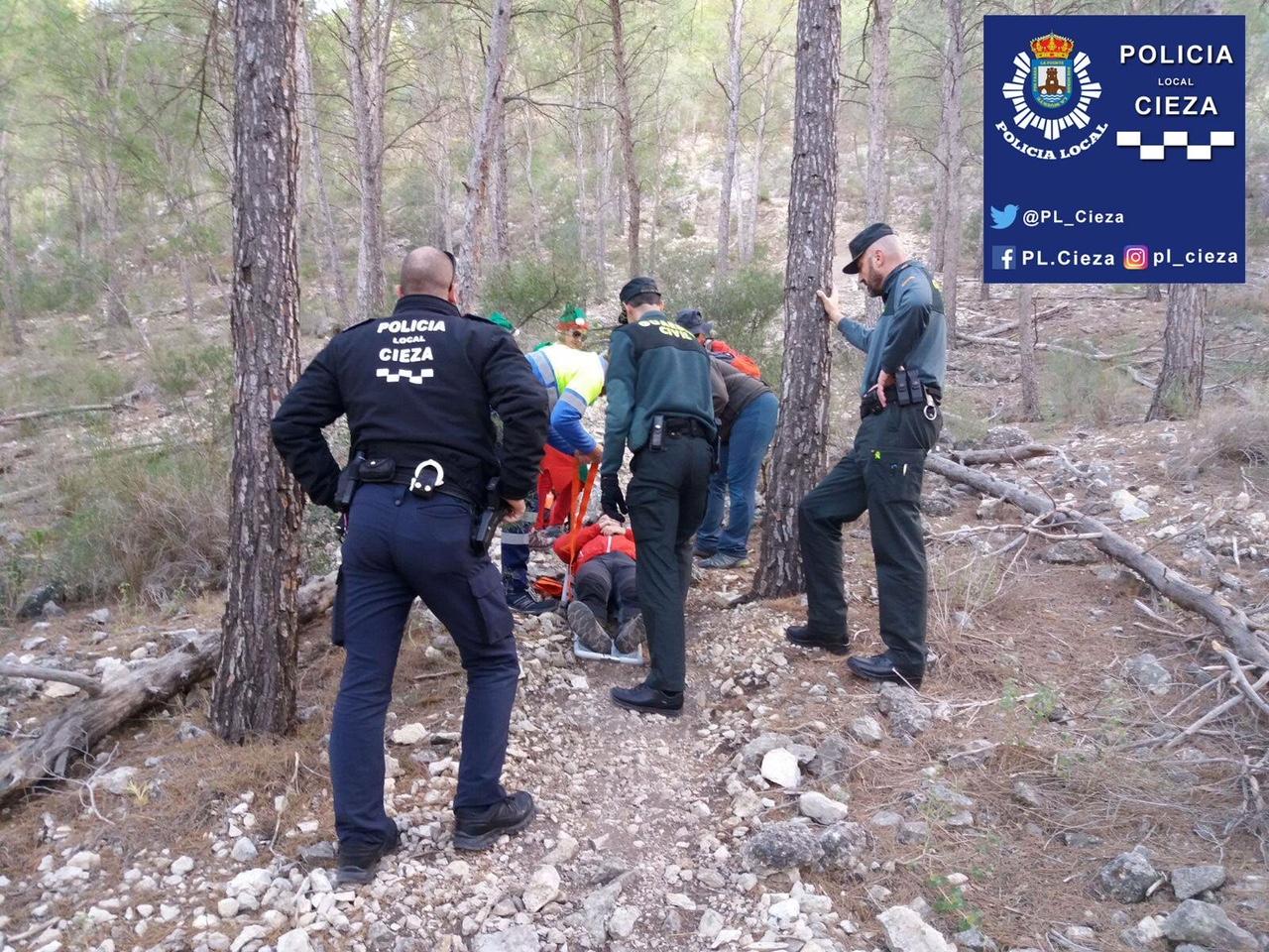 policia-detiene-ladron-robaba-pedradas-rescata-senderista-atalaya