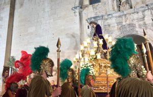 El primer redoble de la Semana Santa de Cieza 2018 sonará en Madrid
