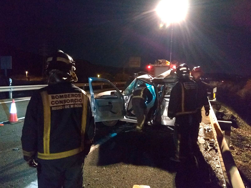 fallece-persona-accidente-autovia-altura-cieza