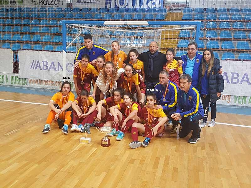 tres-jugadoras-atletico-cieza-f-s-subcampeonas-espana-seleccion-murciana-sub-17-femenina