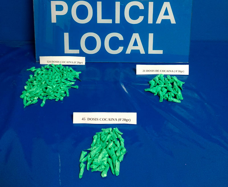 policia-local-cieza-incauta-200-dosis-cocaina