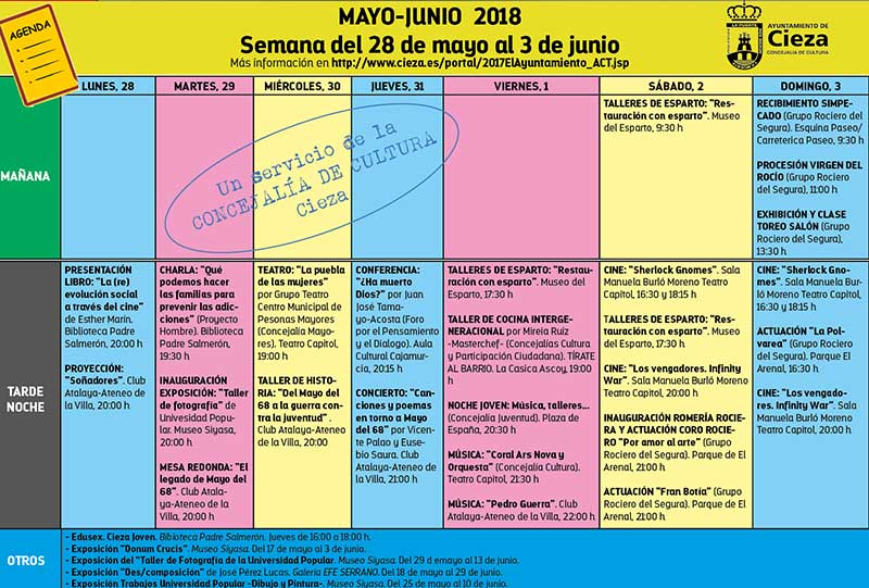agenda-del-28-de-mayo-al-3-junio