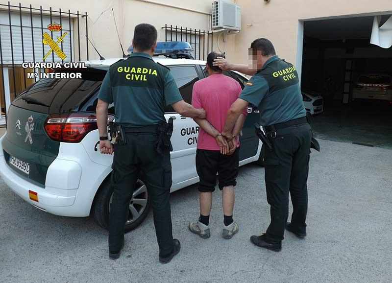 detenido-grupo-delictivo-dedicado-robar-casas-campo-cieza