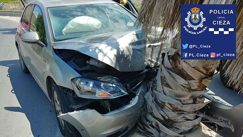 pierde-control-vehiculo-empotra-palmera-carretera-ascoy