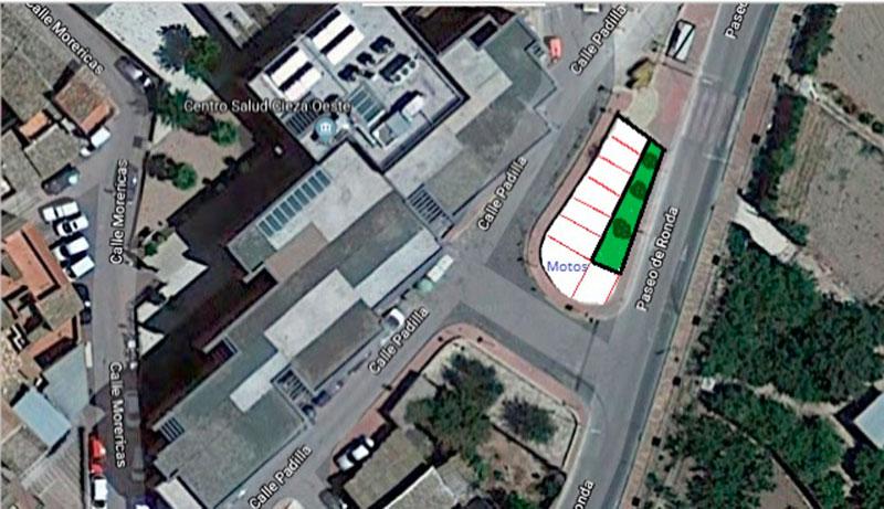 vox-quiere-cambiar-monumento-las-morericas-ampliar-plazas-aparcamiento