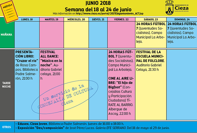 agenda-del-18-al-24-junio