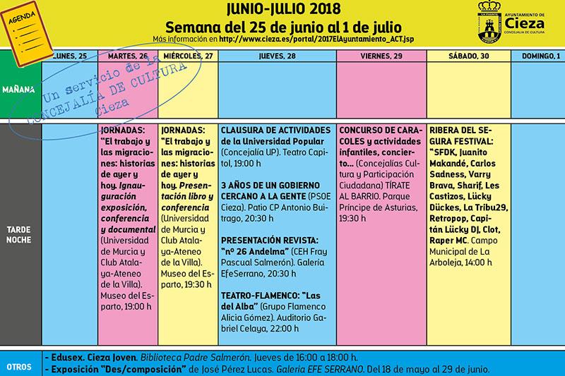 agenda-del-25-de-junio-al-1-julio