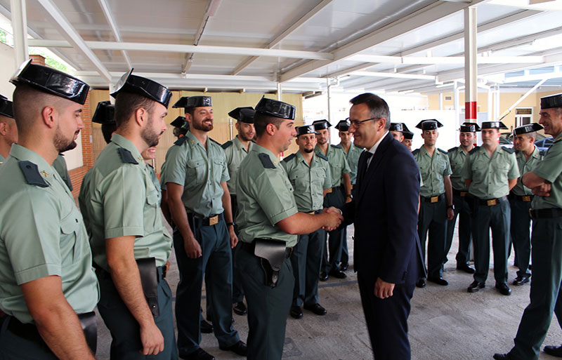 la-guardia-civil-de-cieza-incorpora-4-nuevos-agentes