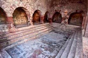 Más de 150 yacimientos milenarios revelan el culto a las divinidades de las aguas y el termalismo medicinal en la Península Ibérica