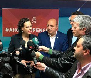 """PSOE: """"Los pensionistas ciezanos verán incrementadas sus pensiones entre un 2 y un 3 %"""""""
