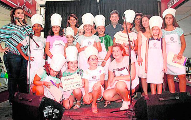 la-concejalia-de-comercio-abre-las-inscripciones-para-participar-en-el-iv-concurso-de-recetas-chito-chef-2018