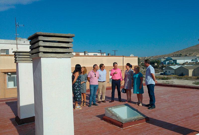 comienzan-las-obras-para-rehabilitar-64-viviendas-de-promocion-publica-en-cieza