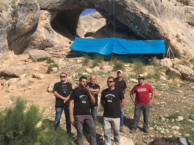 los-nuevos-descubrimientos-de-la-cueva-del-arco-podrian-situar-a-cieza-en-un-referente-de-la-prehistoria-peninsular