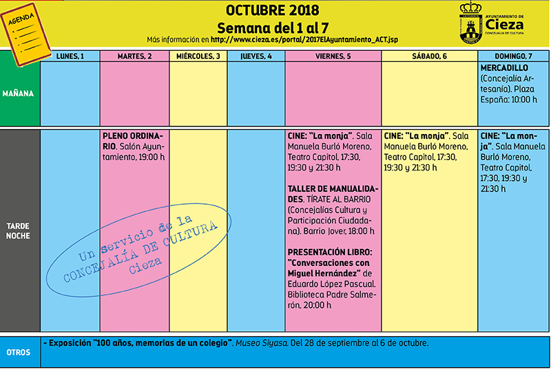 agenda-del-1-al-7-octubre