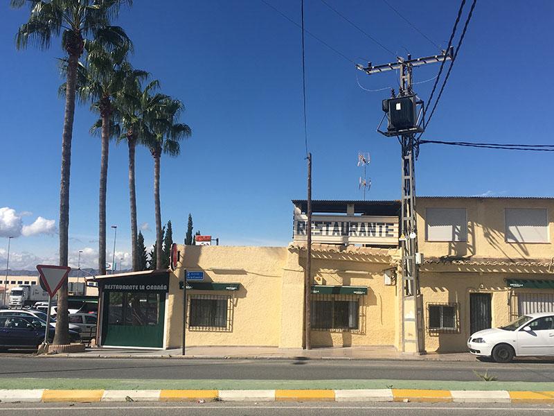 detenidos-cinco-individuos-robar-restaurante-cieza