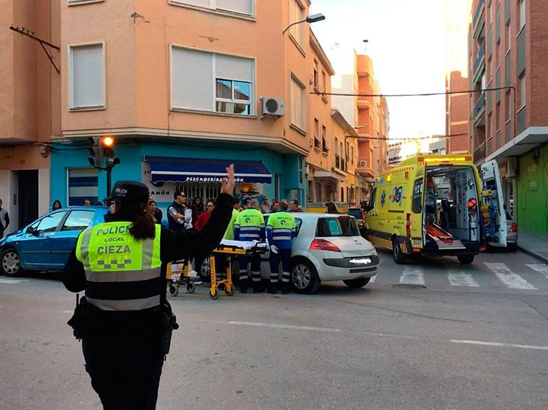 dos-personas-heridas-accidente-trafico-camino-murcia