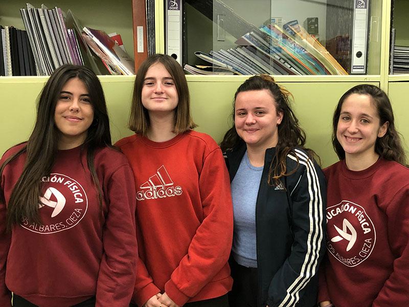 los-escolares-ciezanos-regresan-de-francia