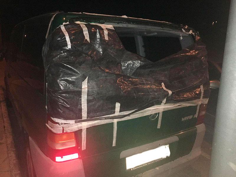 policia-local-cieza-furgoneta-robada-denucia-local-consumo-marihuana