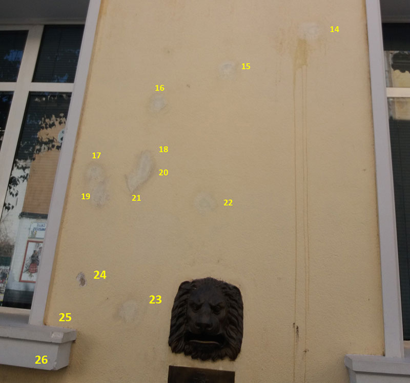 vergara-denuncia-continuos-destrozos-en-una-fachada-de-correos