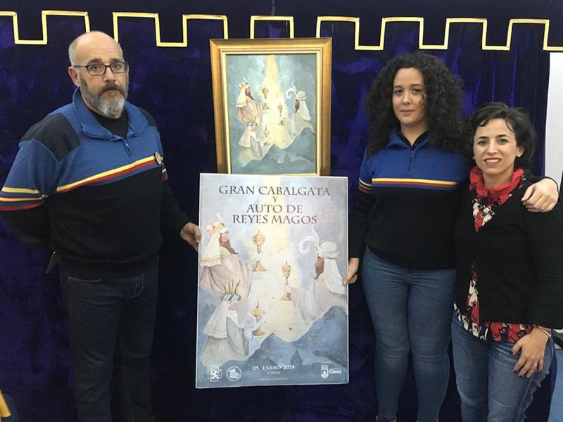 la-oje-promete-importantes-novedades-en-la-cabalgata-de-reyes-de-2019