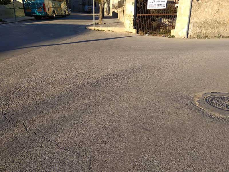 vox-cieza-la-plaza-de-zarandona-y-el-camino-de-la-estacion-estan-abandonados