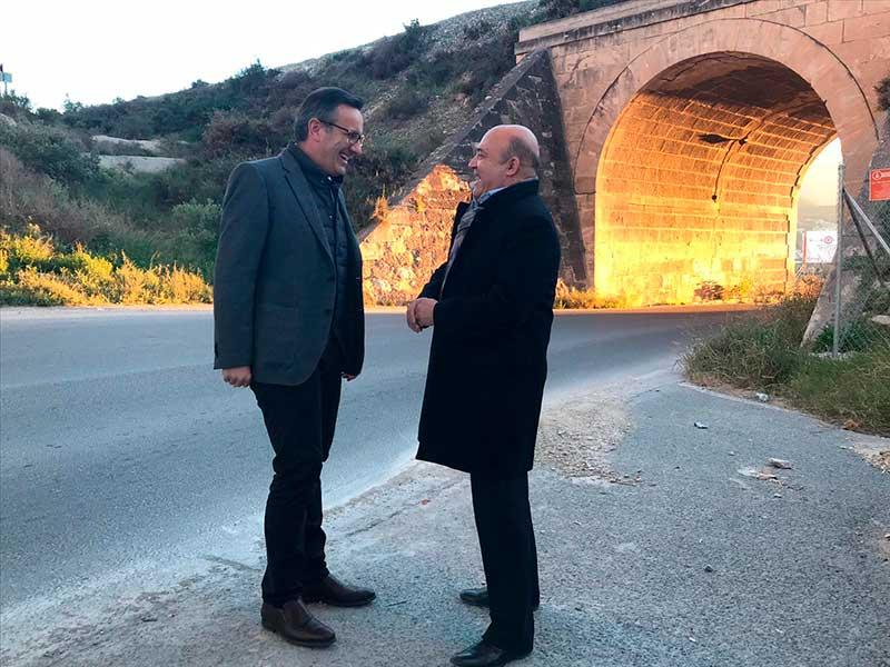 a-punto-de-empezar-las-obras-del-segundo-tunel-en-el-puente-del-asensao