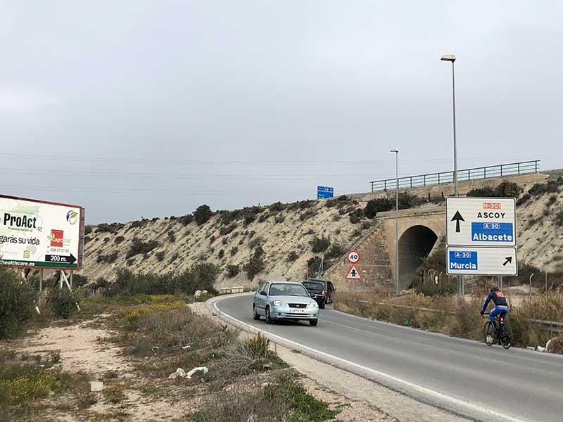 editorial-entrada-norte-puente-asensao-olmeda-maripinar