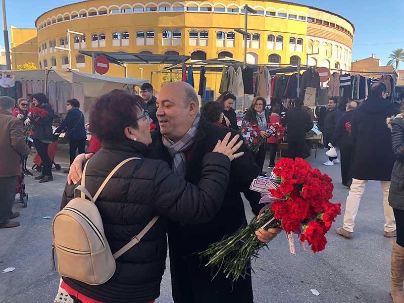 los-socialistas-felicitan-el-ano-nuevo-a-los-ciezanos-y-ciezanas