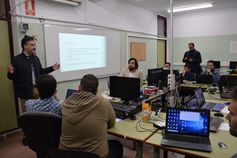 los-albares-inician-los-cursos-para-promover-las-ensenanzas-profesionales