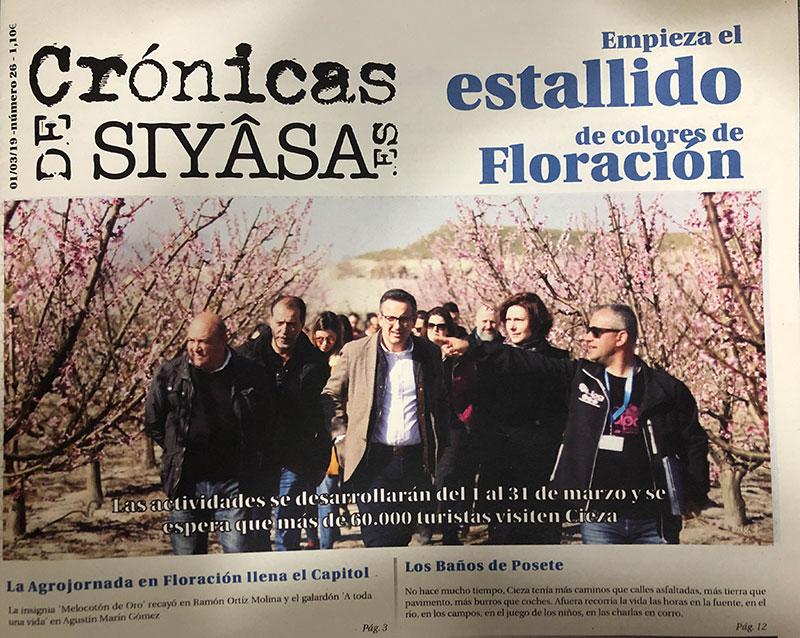 el-inicio-de-floracion-y-los-antiguos-banos-de-posete-en-la-edicion-impresa-de-cronicas-de-siyasa