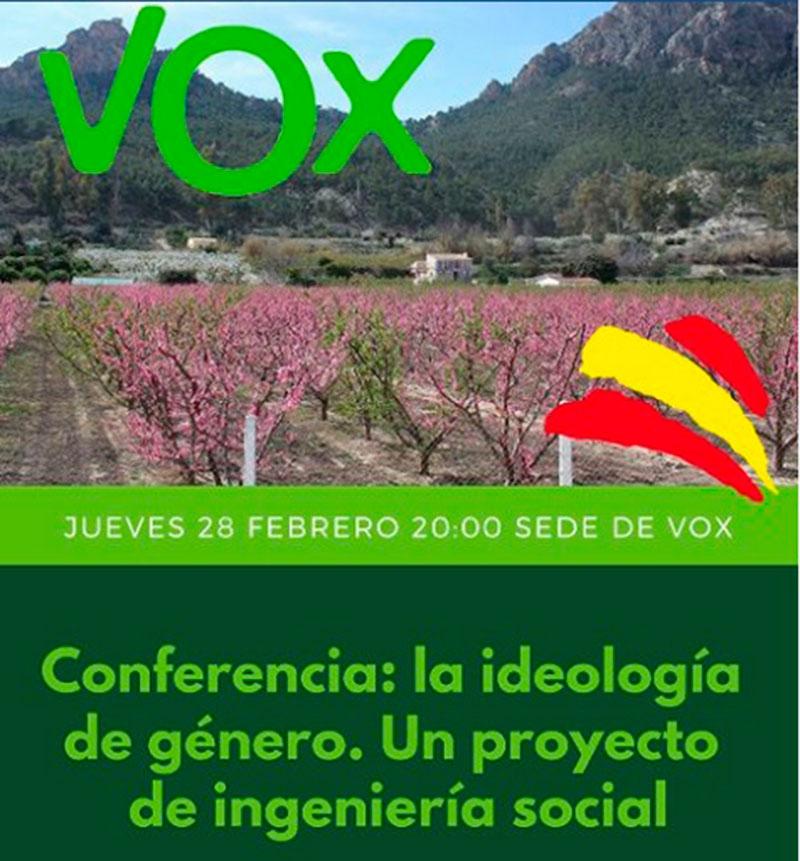vox-cieza-ofrece-una-conferencia-sobre-ideologia-de-genero